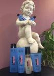 KMS California korjaava kosteuttava shampoo
